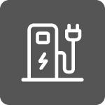 TRẠM SẠC XE Ô TÔ ĐIỆNEV Charging Station