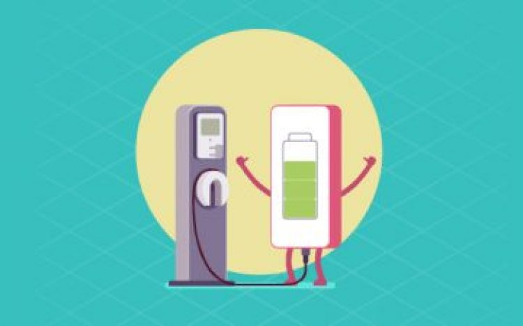 Free phone charging cabinet
