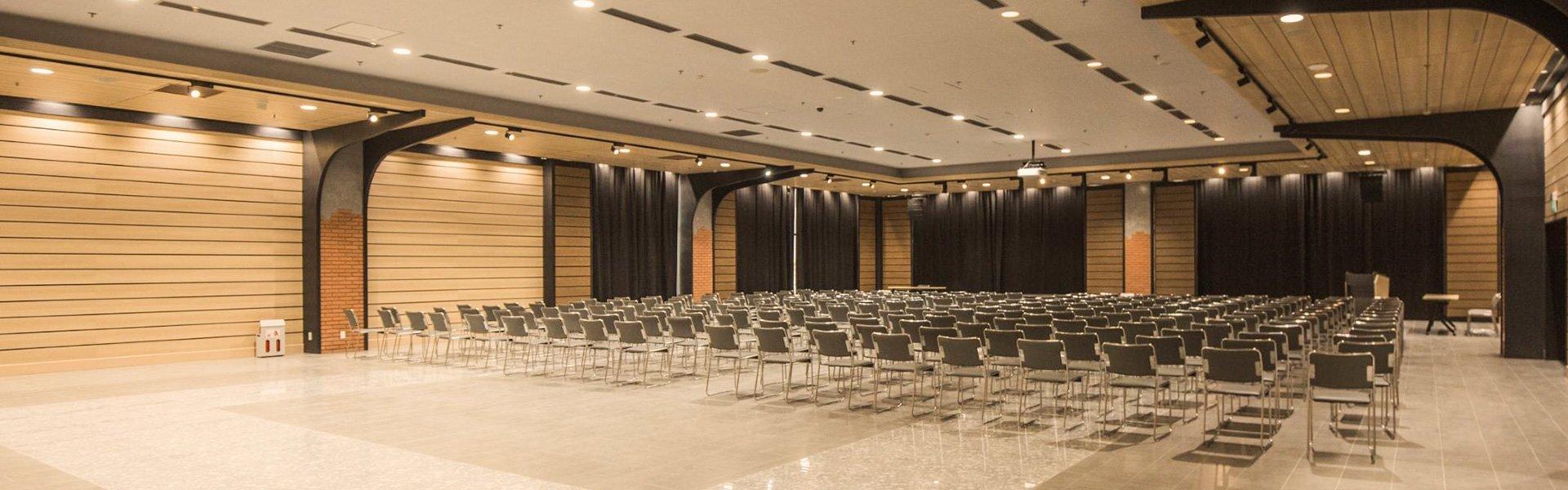 Phòng hội nghị AEON HALL