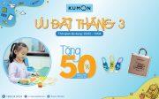 Kumon AEON MALL Hải Phòng Lê Chân