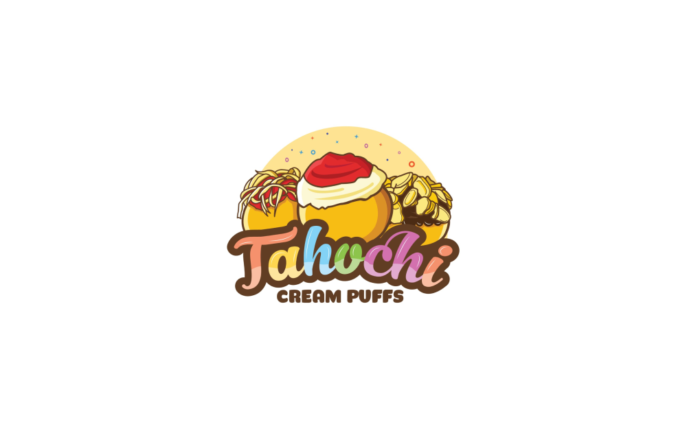 TAHOCHI CREAM PUFF