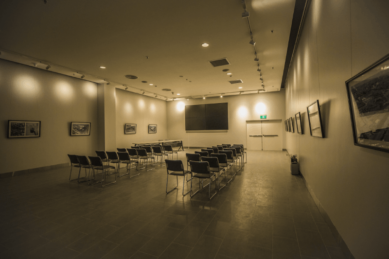Hội trường Hoa Anh Đào AEON MALL Hải Phòng Lê Chân